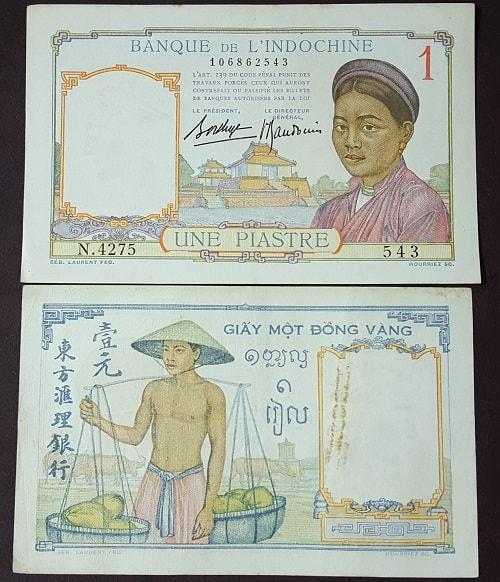 1 Đồng Gánh Dừa 1936