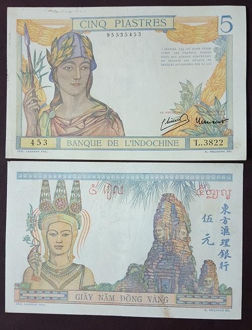 5 Đồng Gò Mối 1946