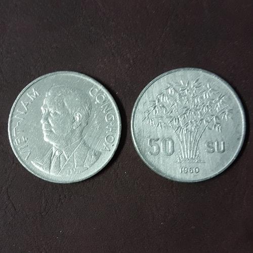50 Su Ông Diệm 1960