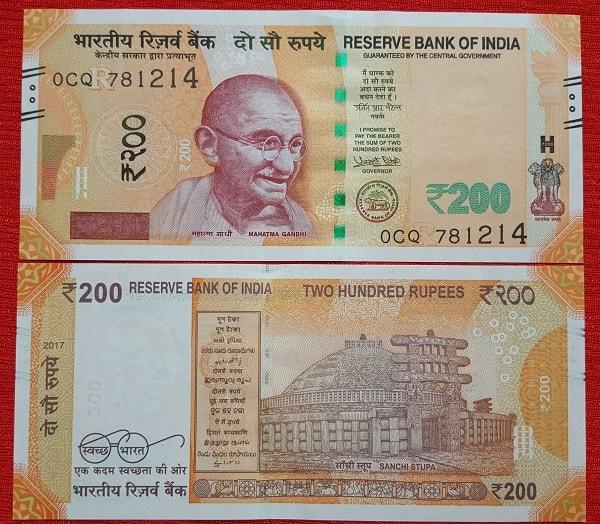 Ấn Độ 100 rupees 2017