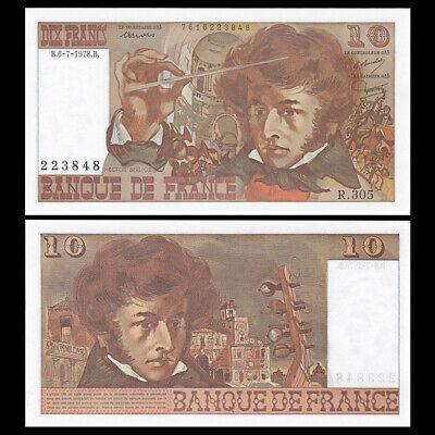 Pháp 10 francs 1976