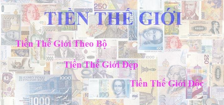 Tiền Thế Giới